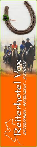 Reiterhotel Vox