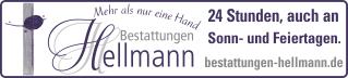 Bestattungen Hellmann