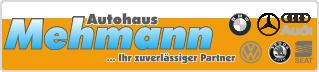 Autohaus Mehmann