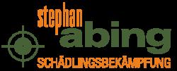 Schädlingsbekämpfung, Stephan Abing