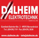 Dalheim Elektrotechnik